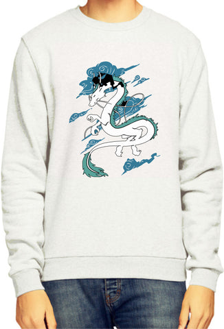 Spirited Away Sweatshirt / Jumper - Merch Distributor - 1