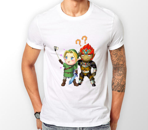 Legend Of Zelda Parody - First Let Me Take A Selfie Legend of Zelda - Merch Distributor