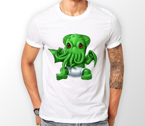 Mini Cthulu - Merch Distributor