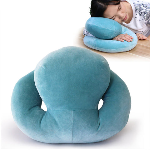 Octopus Travel Pillow