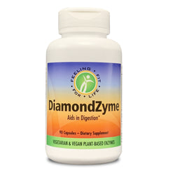 DiamondZyme 90 (Digestive Support)