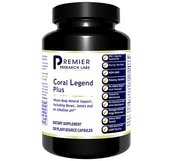 Coral Legend Plus 90 Premier Research
