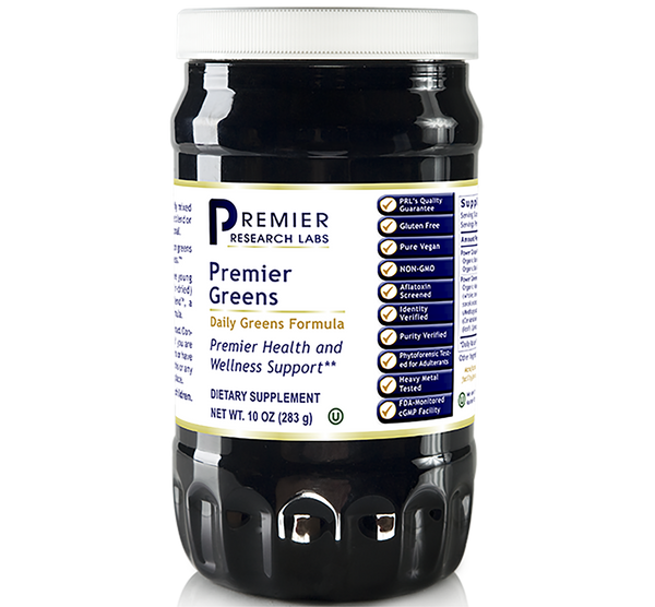 Greens Powder PRLabs 10 oz cont.