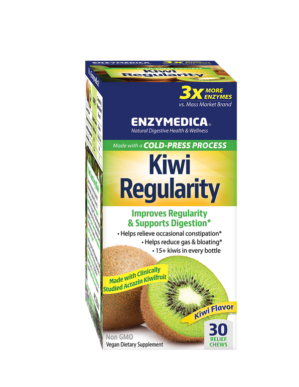 Kiwi Regularity Chews 30
