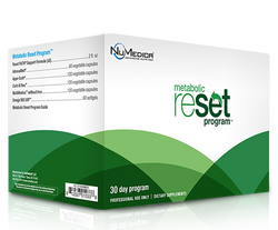 Metabolic Reset Program 30 day
