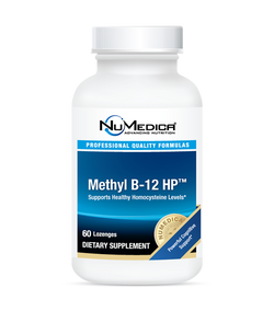 Methyl B-12 HP - 60 ct NuMedica