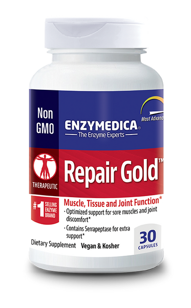 Repair Gold Enzymedica