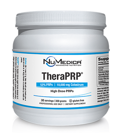 Thera PRP Powder 300mg High Dose PRPs