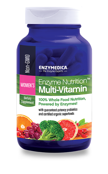 Enzyme Nutrition For Women