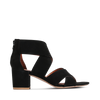 MATT SANDAL BLACK