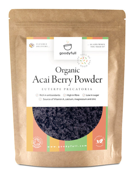 Acai berry powder - Goodyfull  - 1