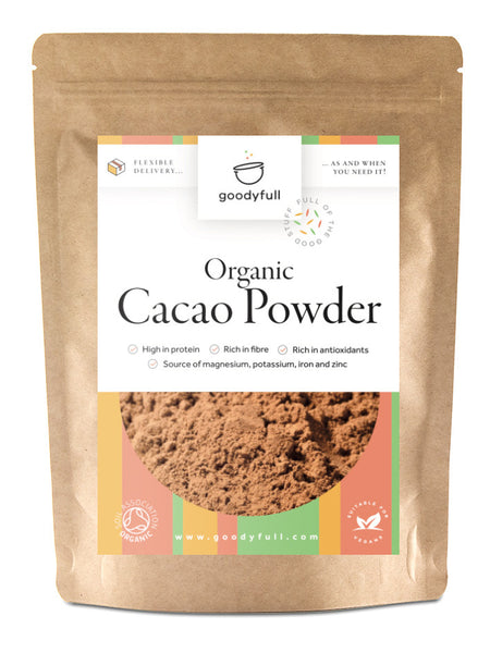 Cacao powder - Goodyfull  - 1
