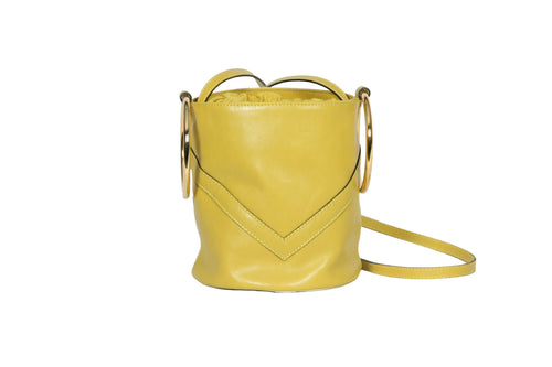 s.s ' 19 - Yellow Mini Bucket