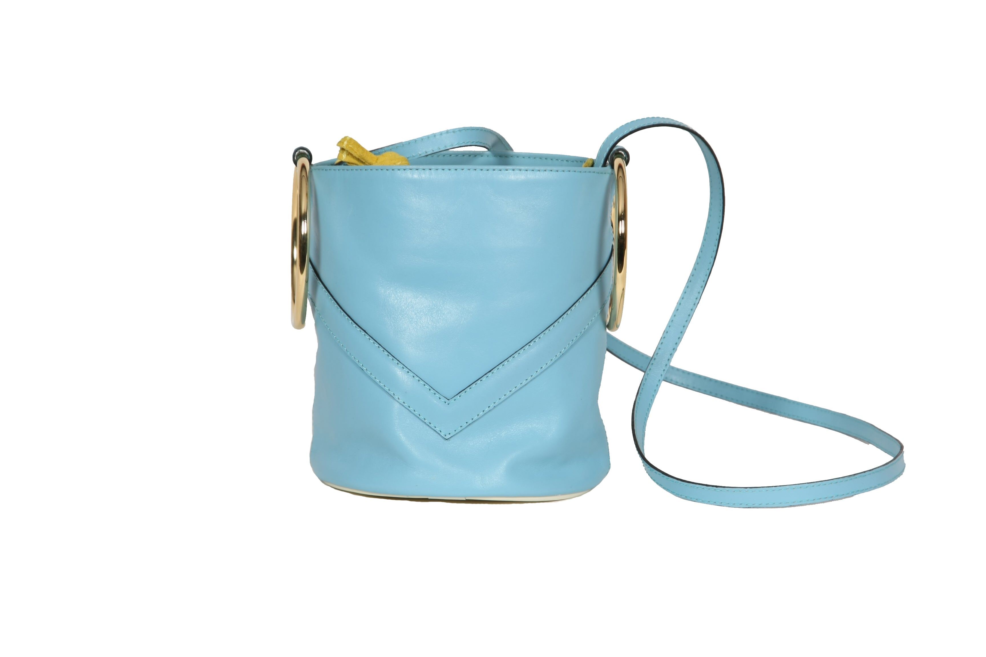 s.s ' 19 - Blue Mini Bucket