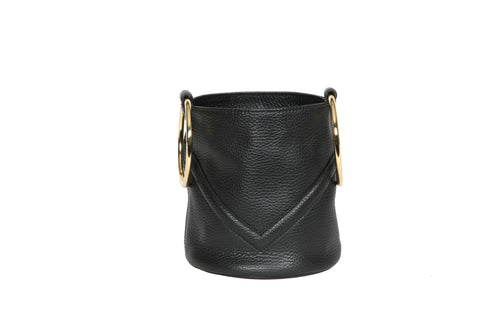 Mini Bucket Black