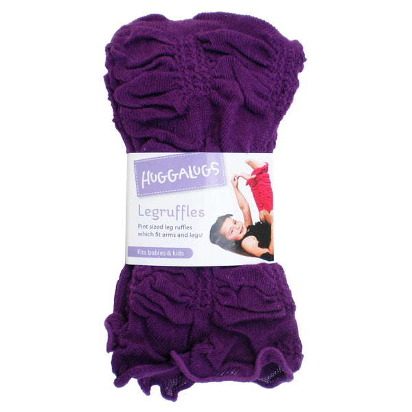 Purpleberry Legruffles