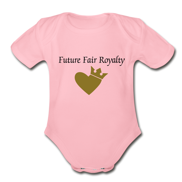 Fair Royalty - light pink