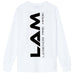 LAM long sleeve performance T-shirt