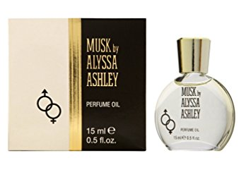 Musk Eau de Toilette (1968)  by Alyssa Ashley