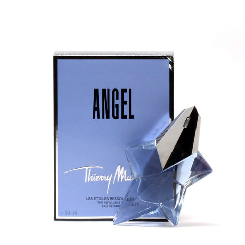 Angel The Refillable Star by Thierry Mugler