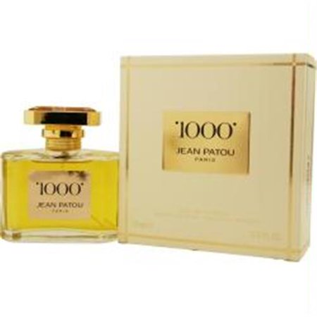 1000 (1972)  by Jean Patou EDT 1.6oz