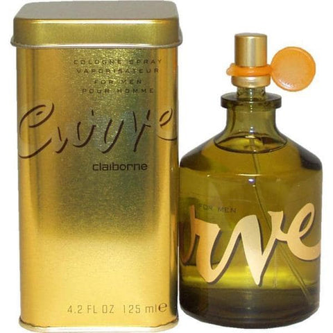 Curve for Men by Liz Claiborne