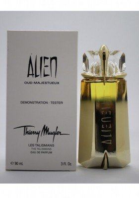 Alien Oud Majestueux By Thierry Mugler The Perfume Shoppe 99