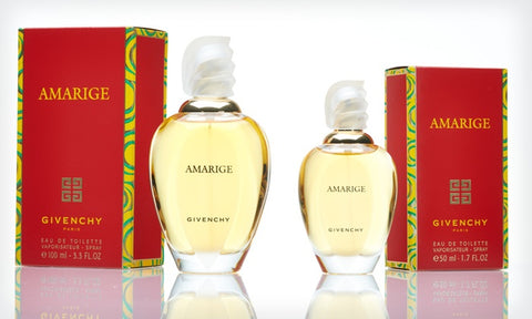 Amarige (1991)  by Givenchy