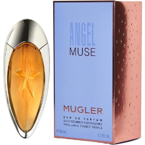 Angel Muse by Thierry Mugler (Refillable Cosmic Pebble)
