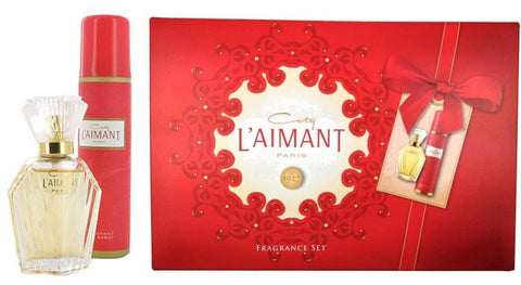 Coty L'aimant Fragrance Set for Women
