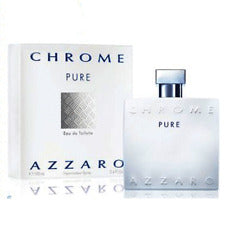Chrome Pure by Azzaro