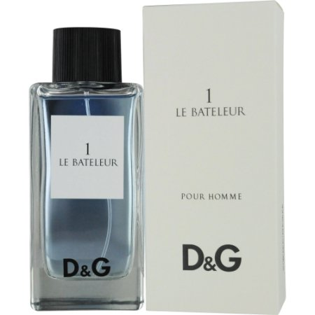 Dolce & Gabbana  Le Bateleur 1 for Men