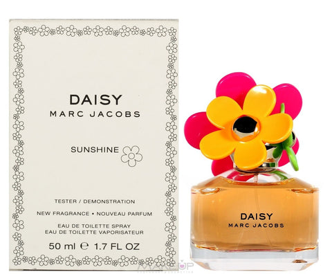 Daisy Sunshine Edition (2013)  by Marc Jacobs