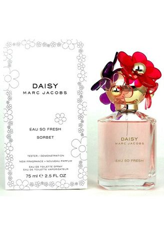 Daisy Eau So Fresh Sorbet by Marc Jacobs