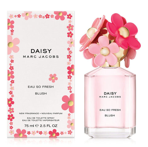 Daisy Eau So Fresh Blush (2016)  by Marc Jacobs