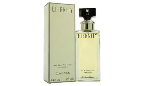Eternity by Calvin Klein for Women