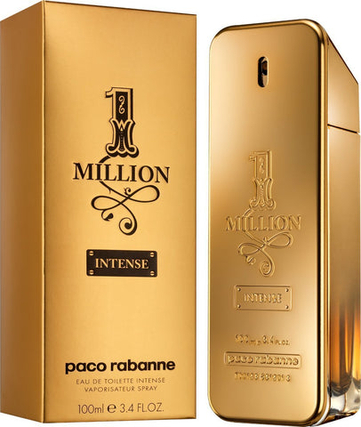 1 Million Intense (2013)  by Paco Rabanne