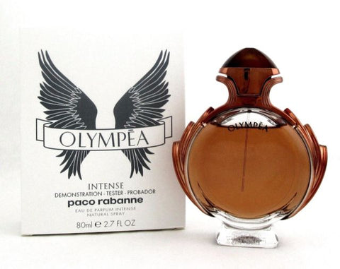 Olympéa Intense (2016)  by Paco Rabanne