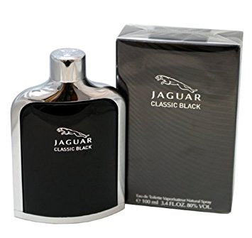 Jaguar Classic Black (2009)  by Jaguar