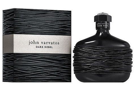 Dark Rebel (2015)  by John Varvatos