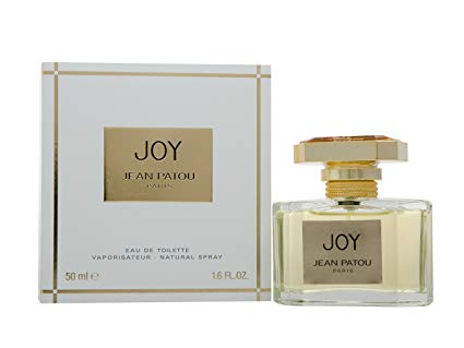 Joy (1930)  by Jean Patou