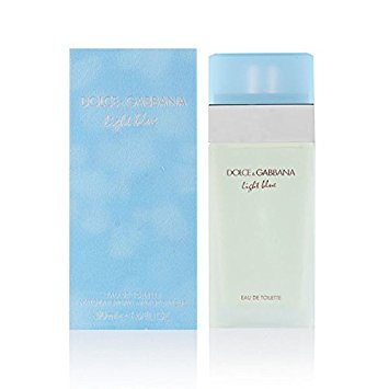 Dolce and Gabbana Light Blue for Women