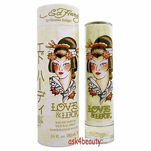 Love and Luck for Women by Ed Hardy [Christian Audigier]
