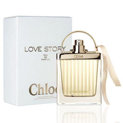 Love Story by Chloé