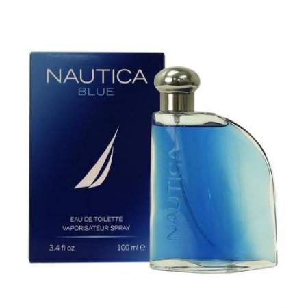 Nautica Blue (2006)  by Nautica