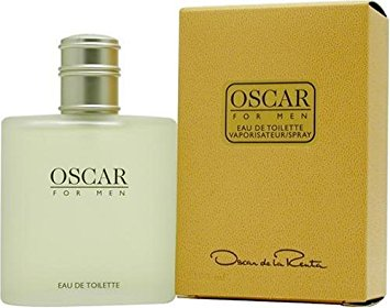 Oscar for Men (2000)  by Oscar de la Renta