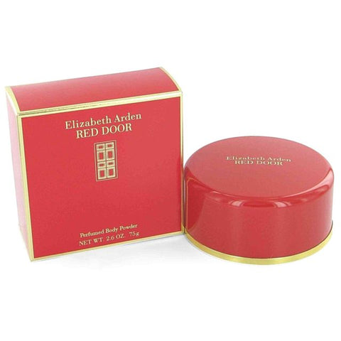 Red Door Perfumed Body Powder By Elizabeth Arden