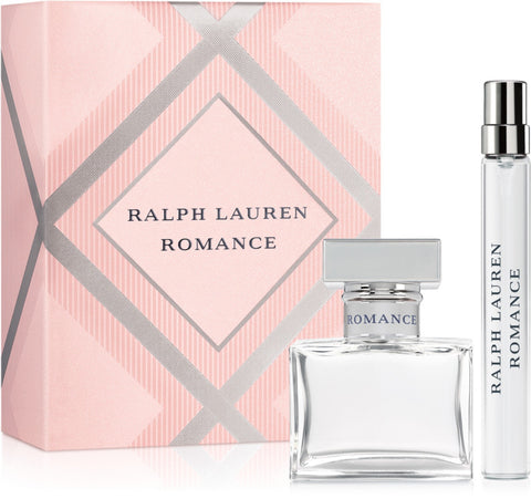 Ralph Lauren Romance 2 Piece Travel Set