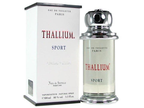 Thallium Sport by Jacques Evard for Men