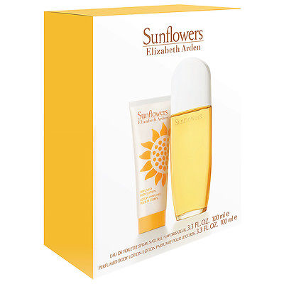 Elizabeth Arden Sunflowers 2 Piece Gift Set